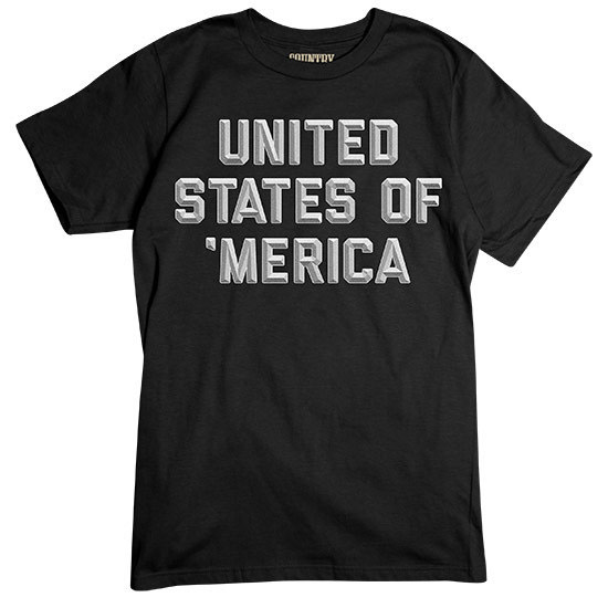 Country Boy® United - Short Sleeve Tee