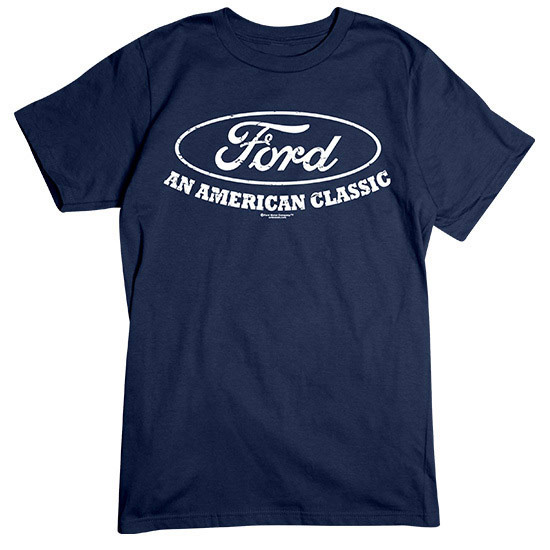 Country Boy® An American Classic - Ford Oval - Short Sleeve Tee