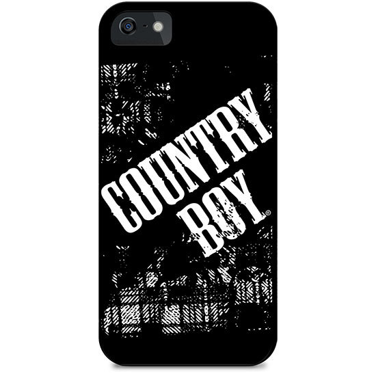 Country Boy® Logo - Phone Case/Cover
