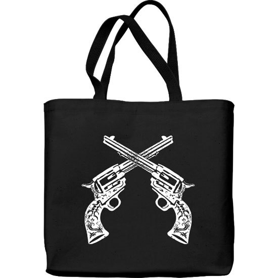 Country Girl® Bang! - Lightweight Tote Bag