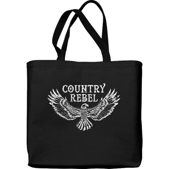 Country Girl® Rebel - Lightweight Tote Bag