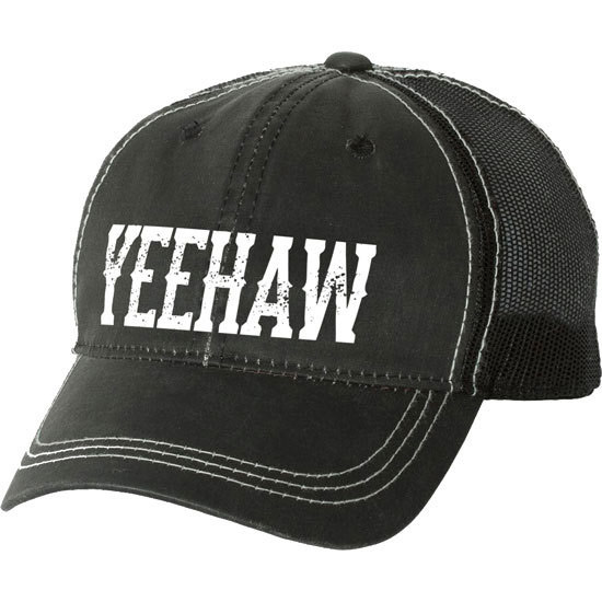 Country Girl® Yeehaw - Trucker Hat