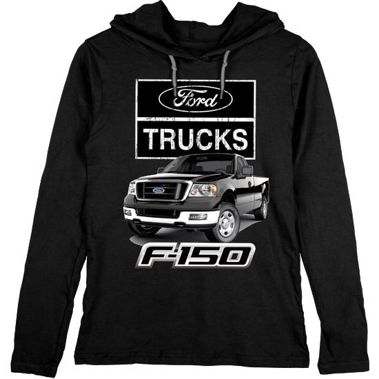 Country Girl® F-150 - Lightweight Hooded Tee