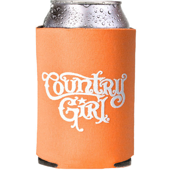Country Girl® - Sleeve Koozie