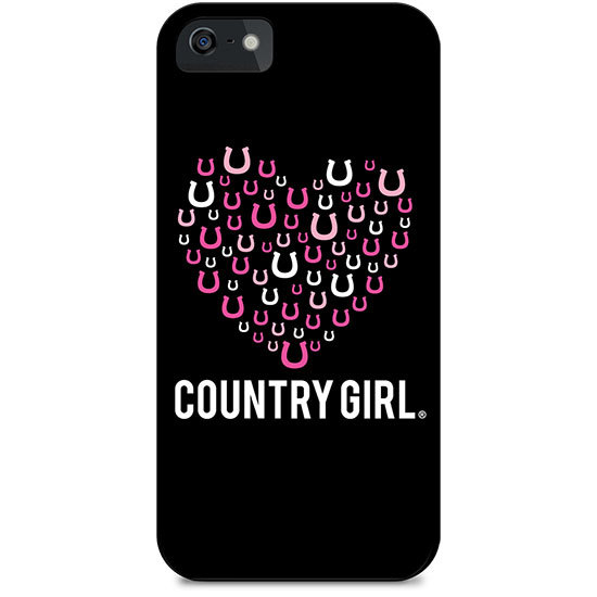 Country Girl® Logo - Phone Case/Cover