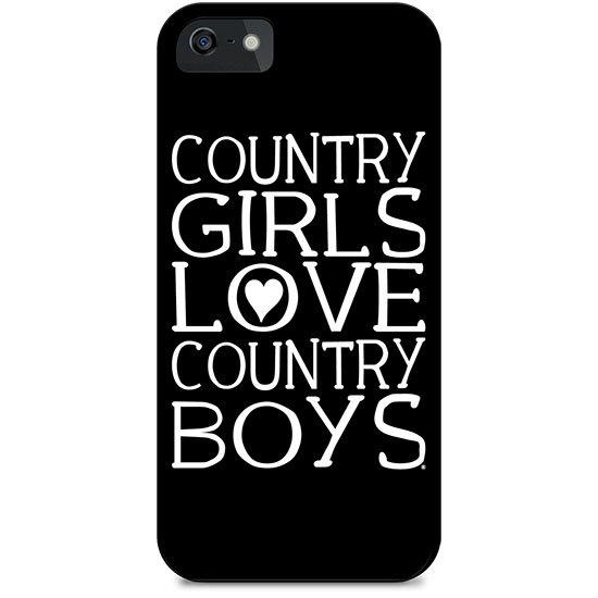 Country Girl® Shotgun - Phone Case/Cover