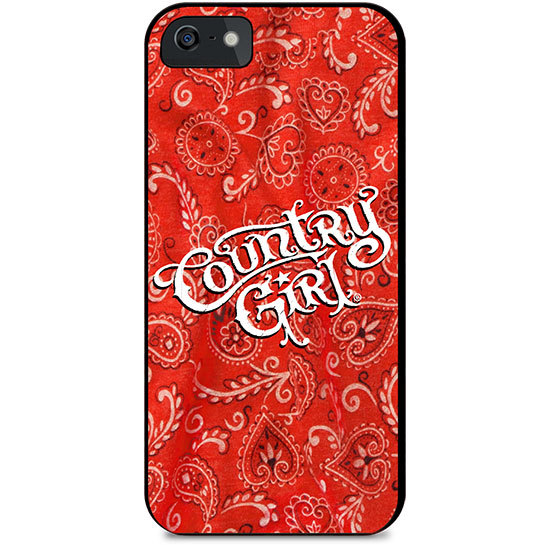 Country Girl® White Wings - Phone Case/Cover
