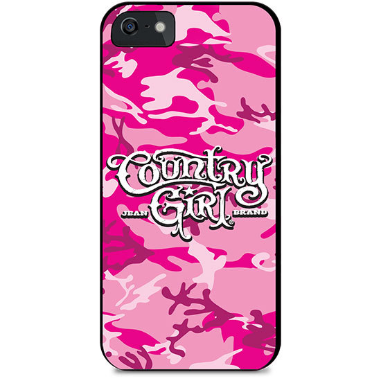 Country Girl® If It Ain't Country - Phone Case/Cover