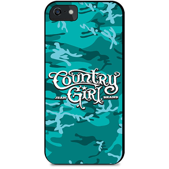 Country Girl® Deer Flag - Phone Case/Cover