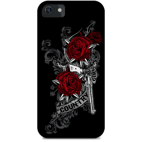 Country Girl® Down Home Roots - Phone Case/Cover