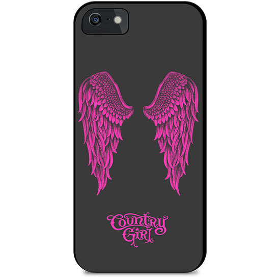 Country Girl® Shoot Twice - Phone Case/Cover