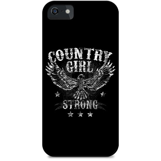 Country Girl® Deer Rose - Phone Case/Cover