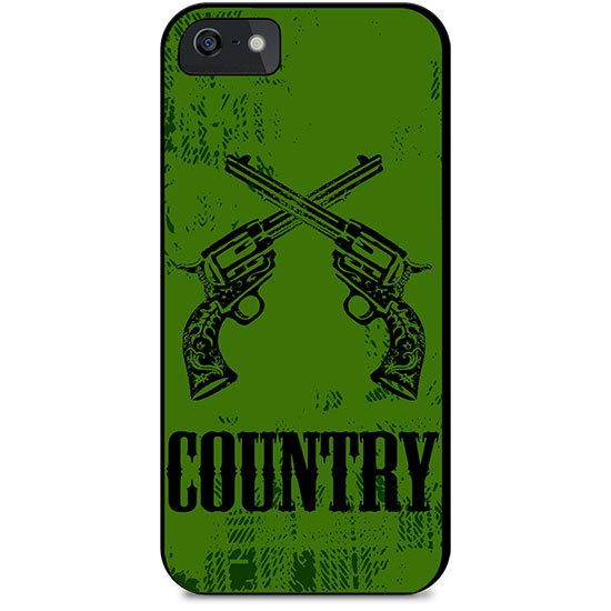 Country Girl® CG Logo - Phone Case/Cover