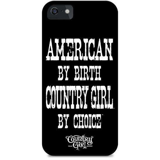 Country Girl® Packin - Phone Case/Cover