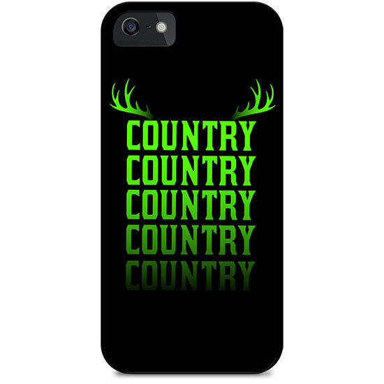 Country Girl® Smokin Hot - Phone Case/Cover
