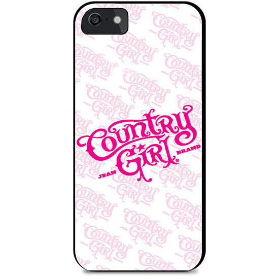 Country Boy® Logo - Phone Case/Cover