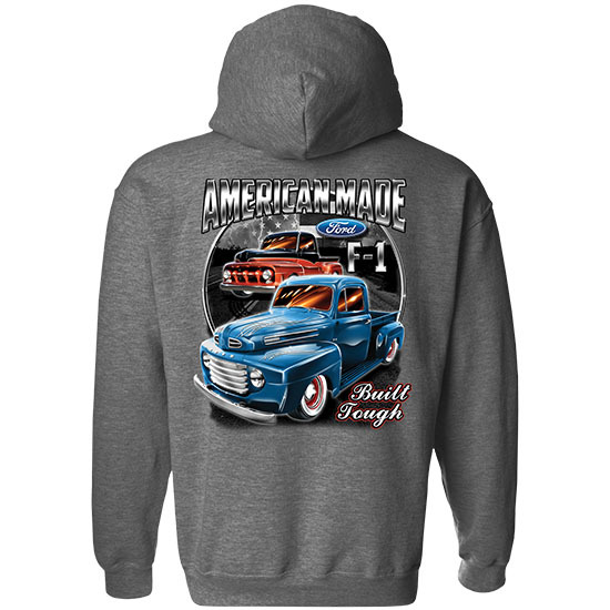 Country Boy® American Made - Relaxed Pullover Hoodie